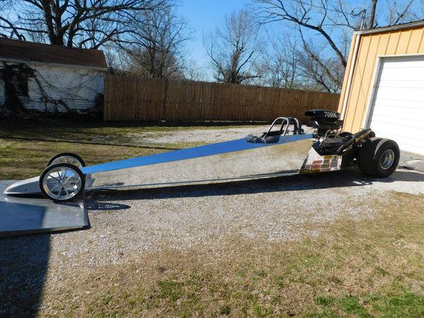 """235"""" Gebhardt  for Sale $17,500"""