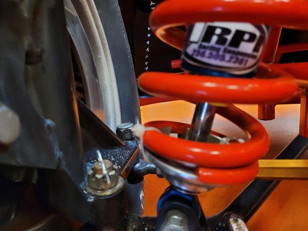 2017 Mastersbilt Roller  for Sale $10,900