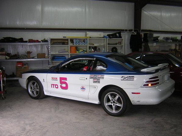 95 SVT Cobra  for Sale $11,000