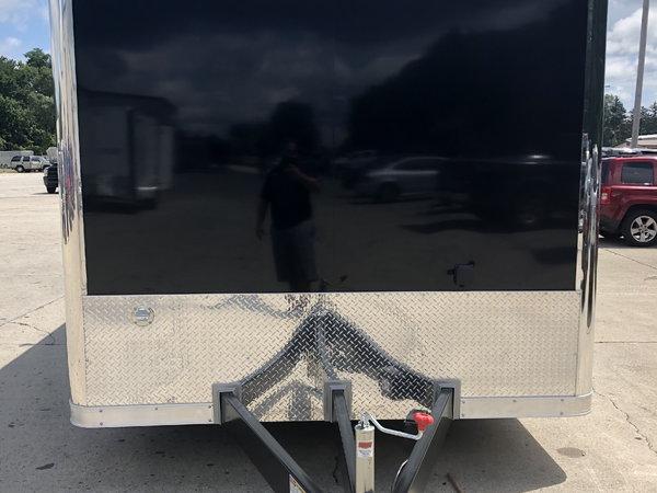 2019 Bravo STP 32' Tag Trailer  for Sale $20,499