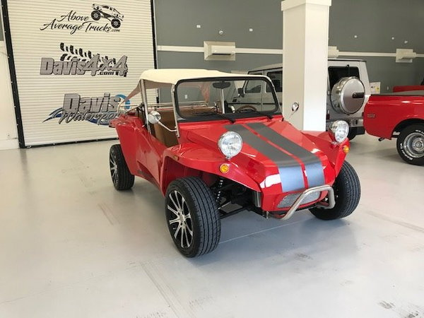 2020 Oreion Reeper Dune Buggie Street Legal  for Sale $24,995