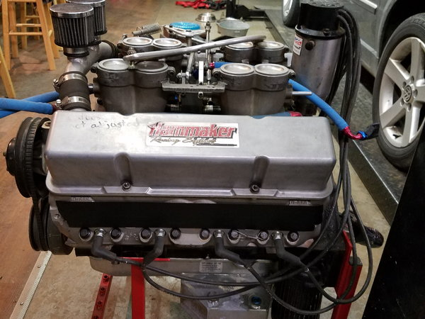 305 Engine for sale  for Sale $6,999