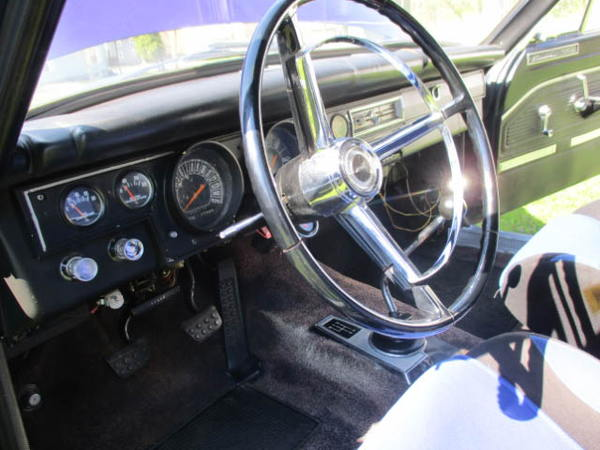 1965 Plymouth Barracuda  for Sale $19,995