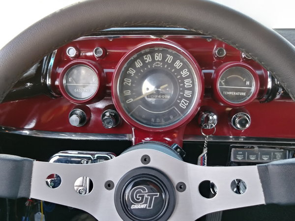 1957 Chevrolet Two-Ten Series  for Sale $24,000