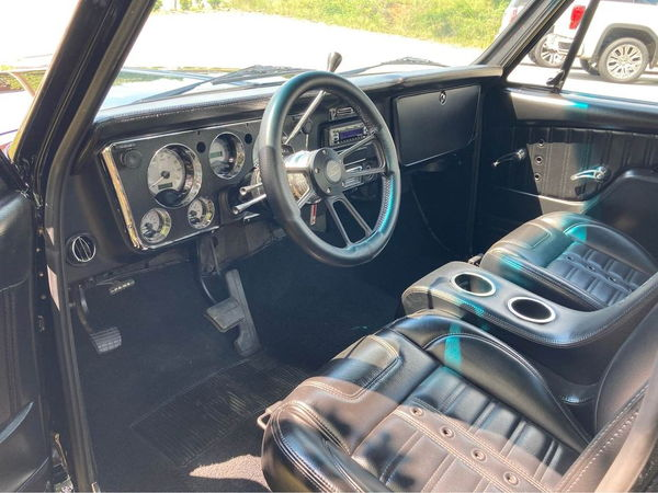1969 C10 Truck  for Sale $45,900