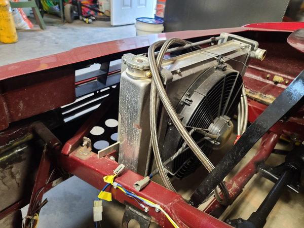 1986 dodge daytona turbo z set for bb