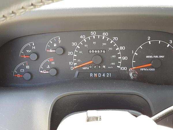 2006 Ford F650 Pickup Custom