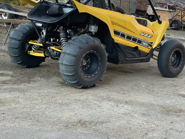 TURBO YAMAHA YXZ for Sale in Ramona, CA | RacingJunk Classifieds