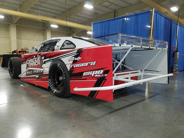 CTW OWM RACE READY  for Sale $35,000