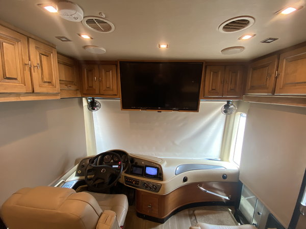 2019 Tiffin Allegro Red 33AA Class A Motorhome  for Sale $259,997