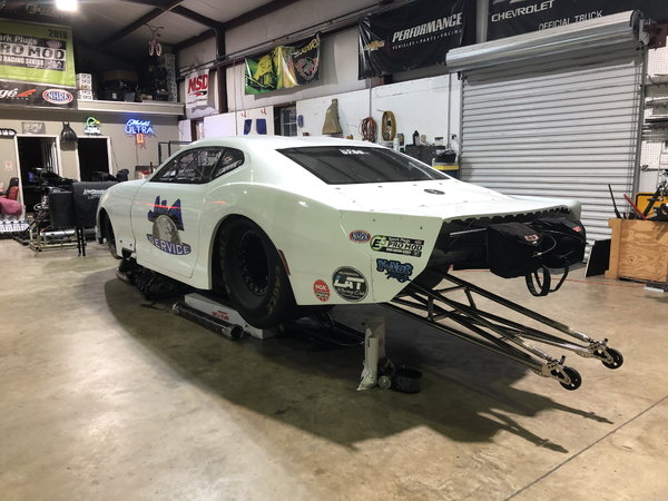 2018 PRO MODIFIED CAMARO    for Sale $160,000