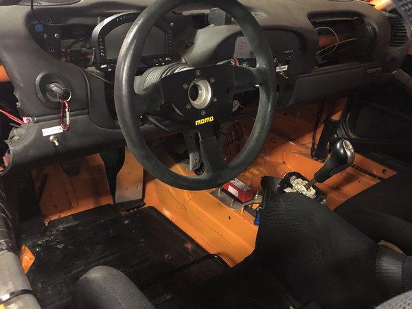 Boxster race/ DE car  for Sale $30,000