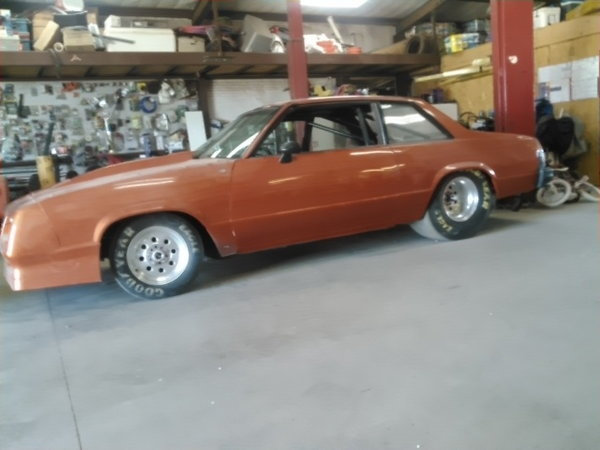 79 Malibu For Sale In Lubbock Tx Racingjunk Classifieds