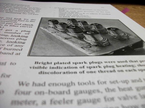 nitro racing tech manual  for Sale $59.99
