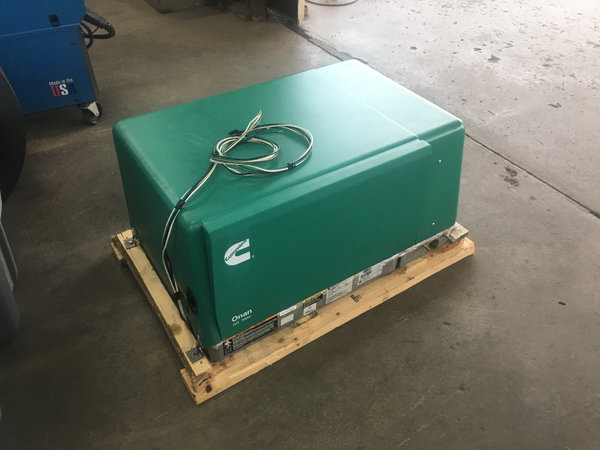 New Onan 7 KW Generator  for Sale $4,300