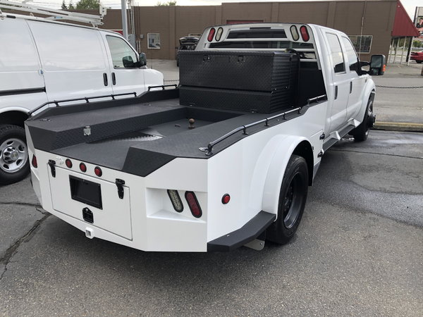 2007 Ford F-350 Super Duty  for Sale $51,500