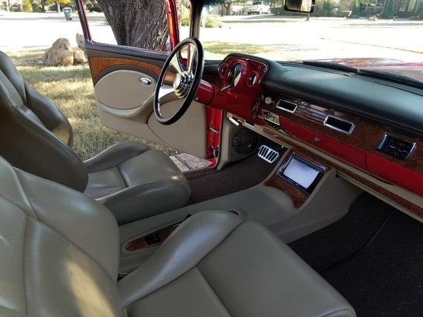 57 Sedan Delevery