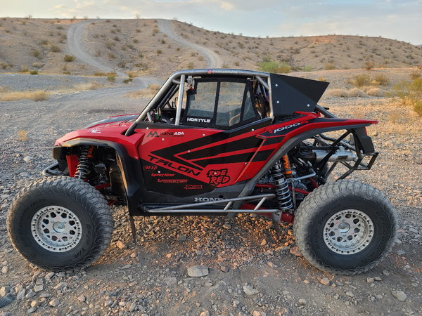 Honda Talon R  for Sale $34,000