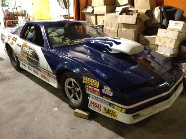 1990 Pontiac Firebird  for Sale $17,500