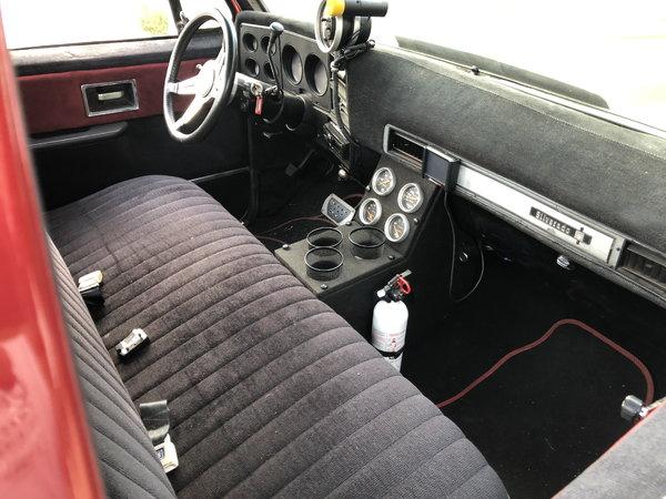 79 c10 Chevrolet