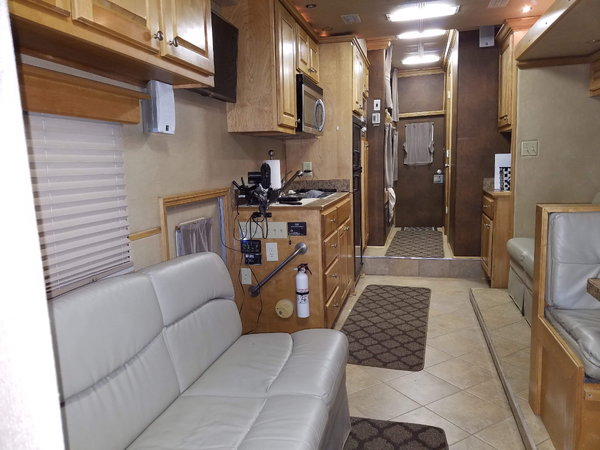 07 5150 combo  for Sale $215,000