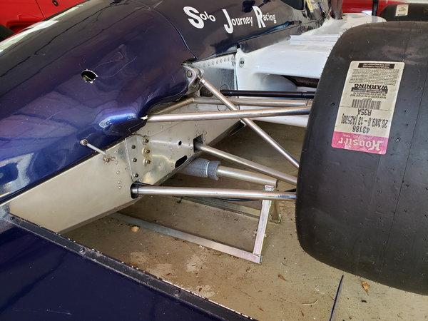Formula Atlantic Ralt RT4  for Sale $49,000