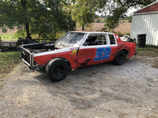 1980 Olds Delta 88  for Sale $4,500