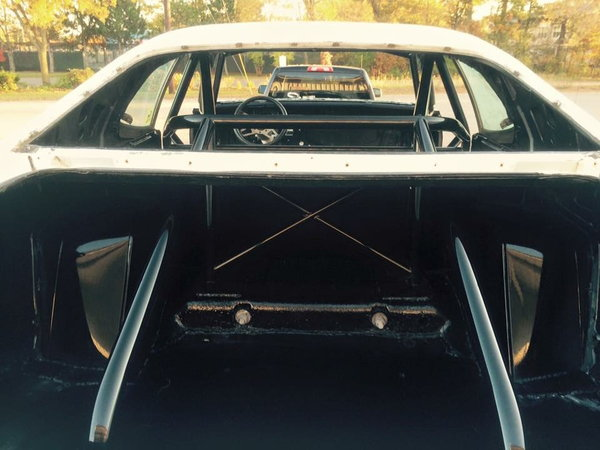 1973 Plymouth Duster Roller  for Sale $15,000