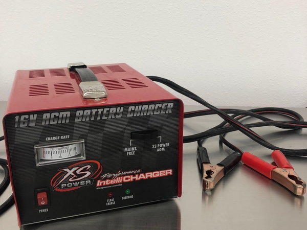 16V AGM Battery Charger  for Sale $150