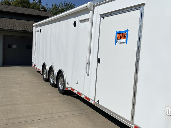 Continental Trailer  for Sale $27,000