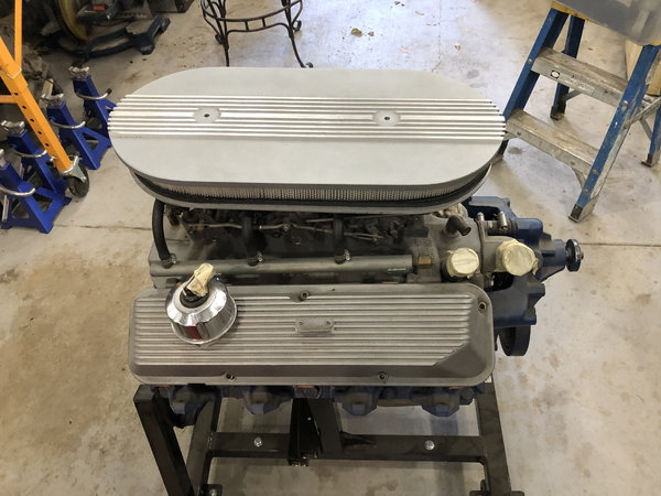 C3AE-AB FE 427  for Sale $9,500