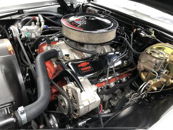 1967 Chevrolet Camaro  for Sale $65,000