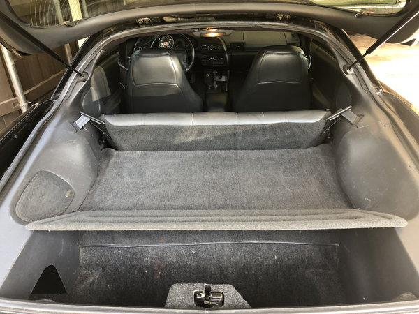 1995 Chevrolet Camaro  for Sale $12,500