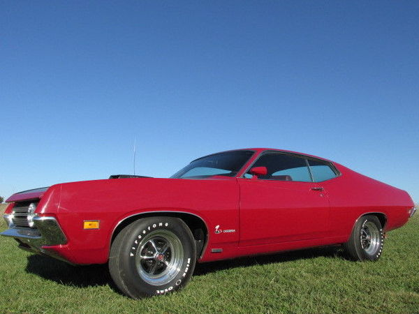 1970 Ford Torino  for Sale $19,000