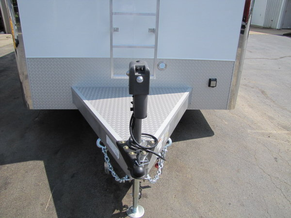 2020 Intech Trailer  for Sale $40,562