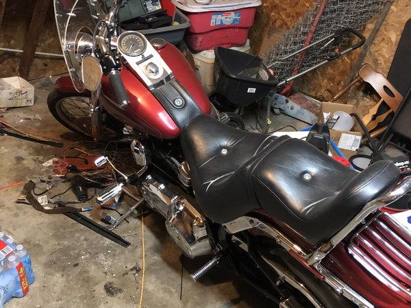 Harley Davidson  for Sale $6,750