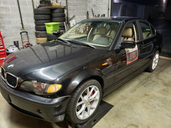 2004 BMW 325i e46  for Sale $3,500