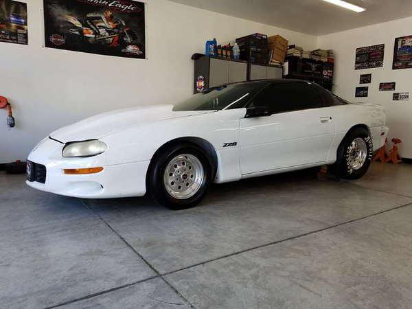 99 Z28 turn key car  for Sale $16,000