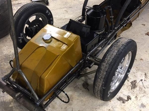 Carbon 69 Camaro Roller