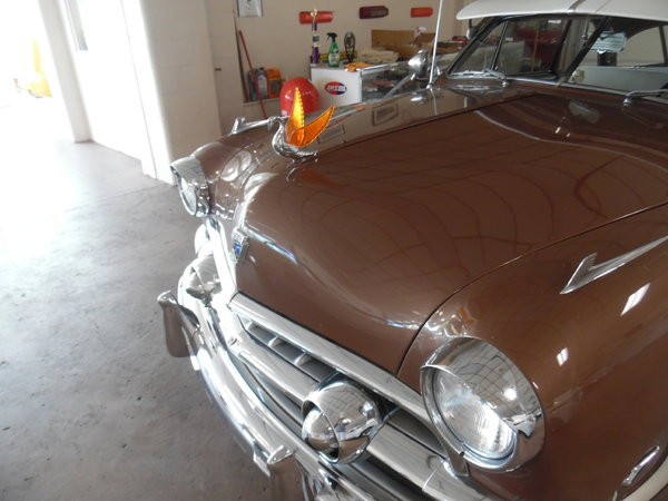 1951 Ford Victoria  for Sale $23,999