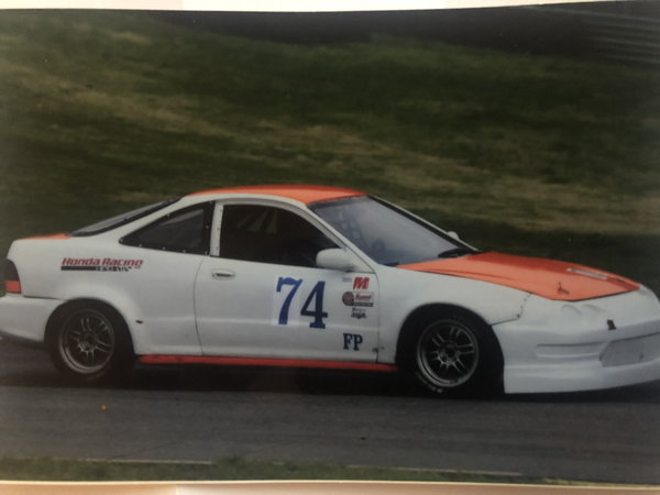 F Production Acura Integra  for Sale $16,000