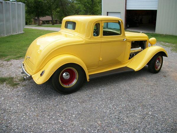 1934 Dodge Street Rod 472 Hemi crate engine  for Sale $38,500