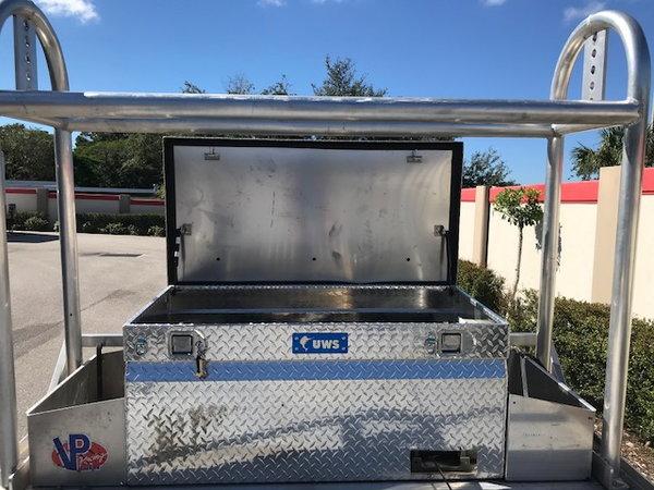 Sundowner 20' Open Car Hauler Trailer  for Sale $7,200