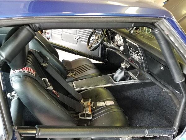 1968 Pro Street Camaro  for Sale $1