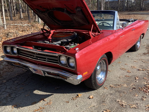 Phenomenal 1969 Plymouth Road Runner For Sale In Cedar Run Nj Pdpeps Interior Chair Design Pdpepsorg