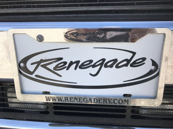 Renegade Explorer