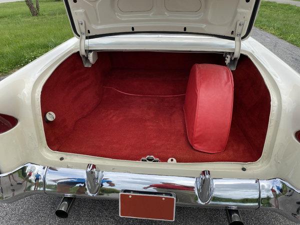 1956 Chevrolet Bel Air  for Sale $41,500