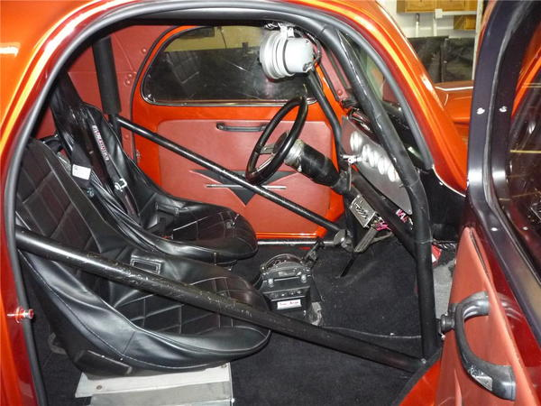 1941 Willys  for Sale $52,000