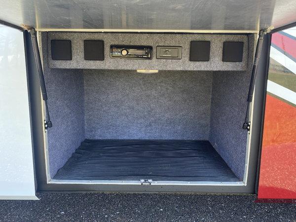 2017 Showhauler 45' Tandem Axle Motorcoach