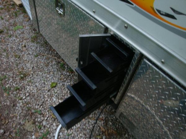 E550 FORD MOTOR HOME 7.3 POWER STROKE
